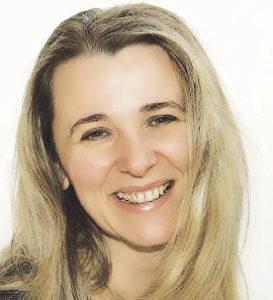 Barbara Grgurić, Life coach za Sretne veze
