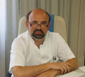 Mr. sci. Darko Husar dr med, spec. ginekologije i porodništa