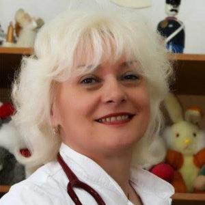 Mirjana Kolarek-Karakaš dr.med.spec.pedijatar