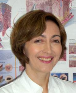 Dr. med., Vesna Magdić - Jelavić, spec. dermatovenerologije