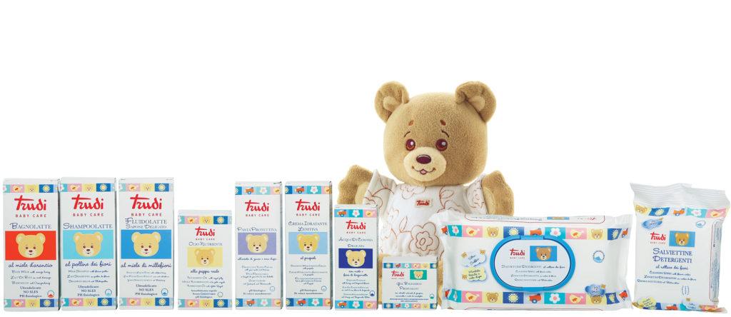 osobitosti dječje kože
