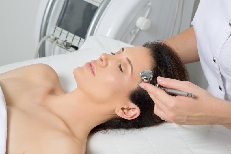 ekskluzivni tretmani kože