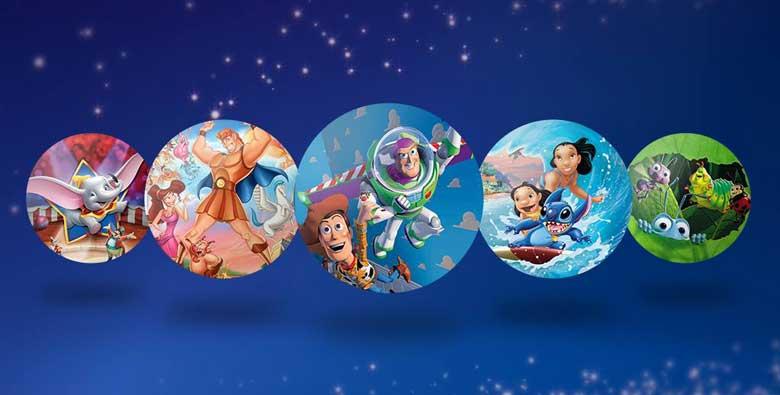 Disney Pickbox