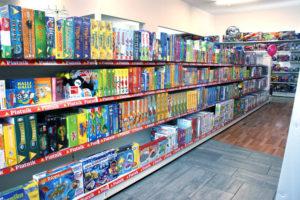 najbogatiji izbor igračaka