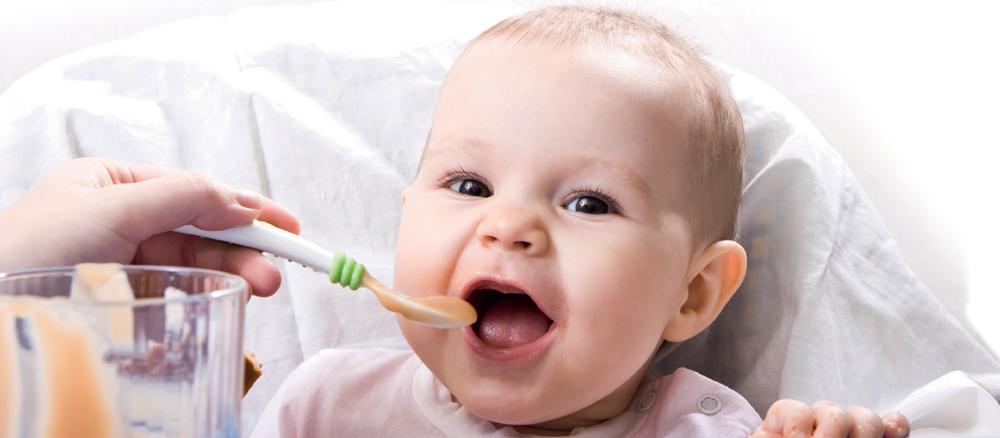 Prehrana djeteta prvih godinu dana